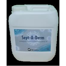SEPT-A-DERM 5 L