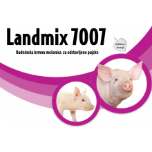 Landmix 7007 (25 kg)