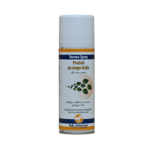 Dermo Spray (200 ml)